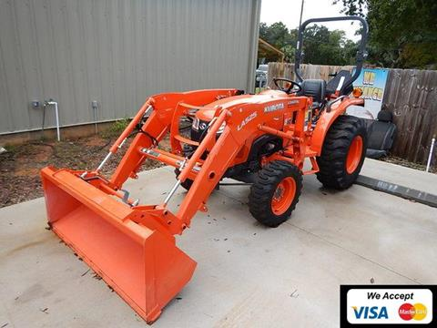 2016 Kubota Front Loader for sale in Fort Walton Beach, FL