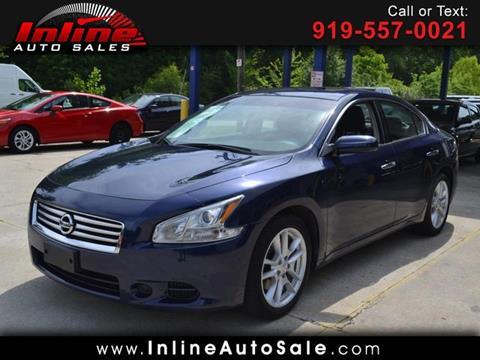 Maxima For Sale >> Used 2014 Nissan Maxima For Sale Carsforsale Com