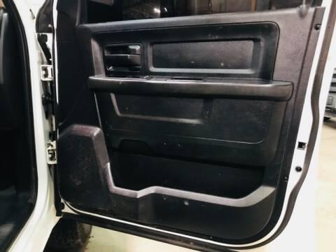 2014 RAM Ram Chassis 3500