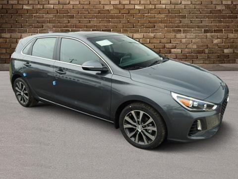 2018 Hyundai Elantra GT for sale in Midlothian, VA