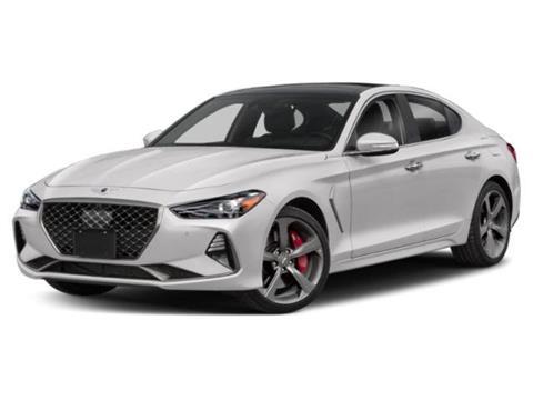 2019 Genesis G70 for sale in Midlothian, VA