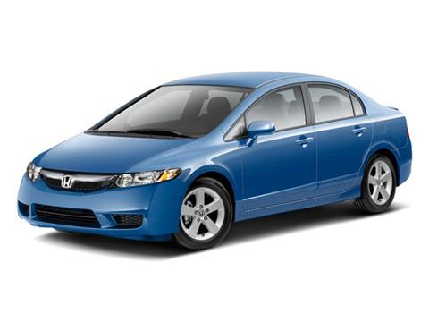 2011 Honda Civic for sale in Midlothian, VA