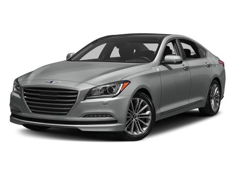 2017 Genesis G80 for sale in Midlothian, VA