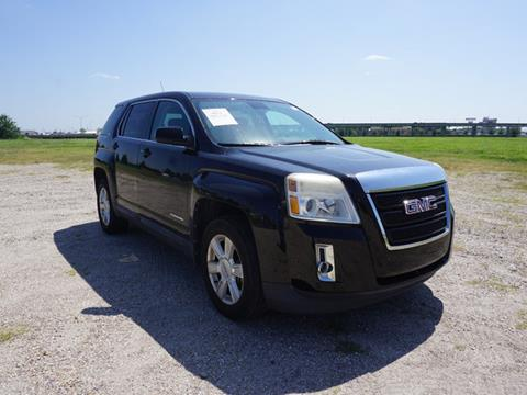 2012 GMC Terrain for sale in Kenner, LA