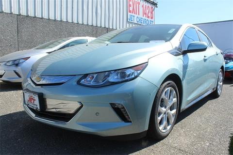 2018 Chevrolet Volt for sale in Federal Way, WA