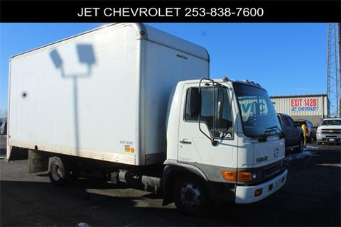 1998 Hino FA1517 for sale in Federal Way, WA