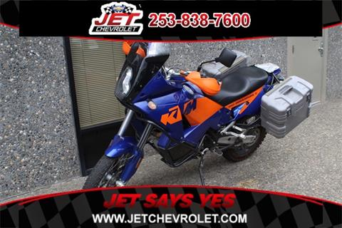 2006 KTM n/a for sale in Federal Way, WA