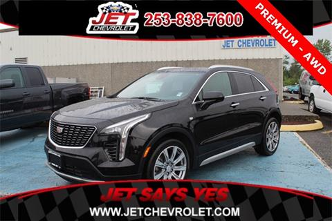 2019 Cadillac XT4 for sale in Federal Way, WA