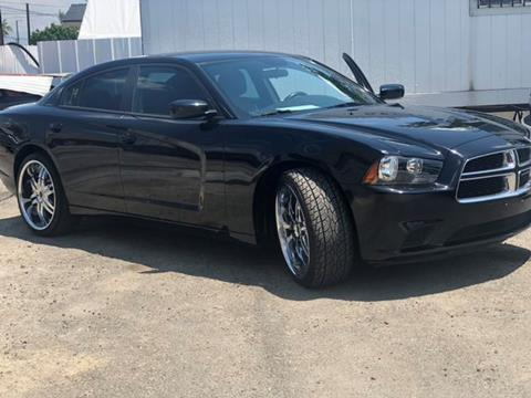 2014 Dodge Charger for sale in Bakersfield, CA