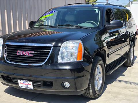 2014 GMC Yukon XL for sale in Bakersfield, CA