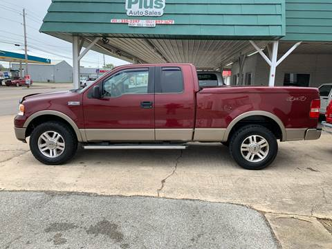2005 Ford F-150 for sale in Paragould, AR
