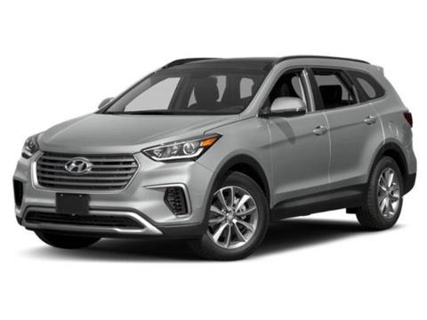 2019 Hyundai Santa Fe XL for sale in Leesburg, FL