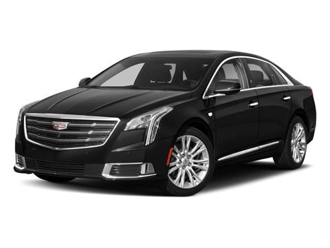 2018 Cadillac XTS for sale in Leesburg, FL