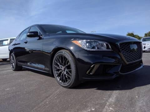 2020 Genesis G80 for sale in Leesburg, FL