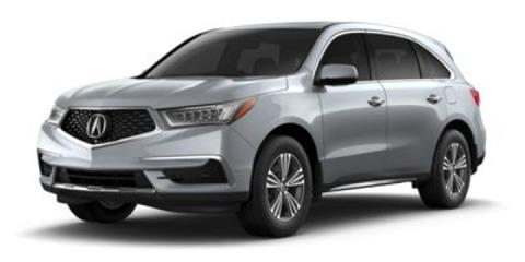 2020 Acura MDX for sale in Ocala, FL