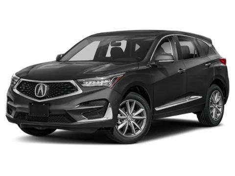 2020 Acura RDX for sale in Ocala, FL