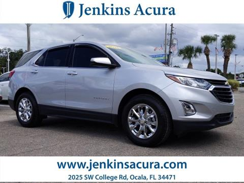 2018 Chevrolet Equinox for sale in Ocala, FL