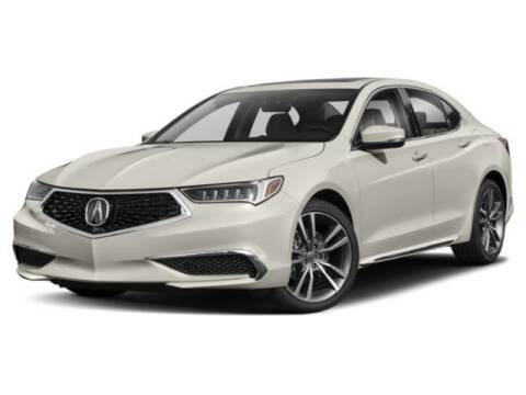 2020 Acura TLX for sale in Ocala, FL