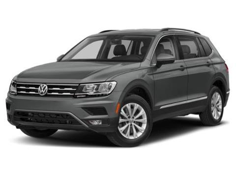 2019 Volkswagen Tiguan for sale in Leesburg, FL