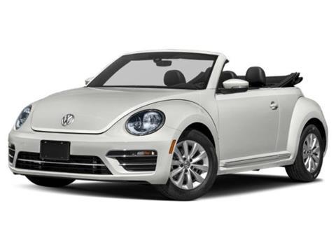 2019 Volkswagen Beetle for sale in Leesburg, FL