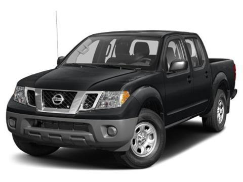 2019 Nissan Frontier for sale in Leesburg, FL