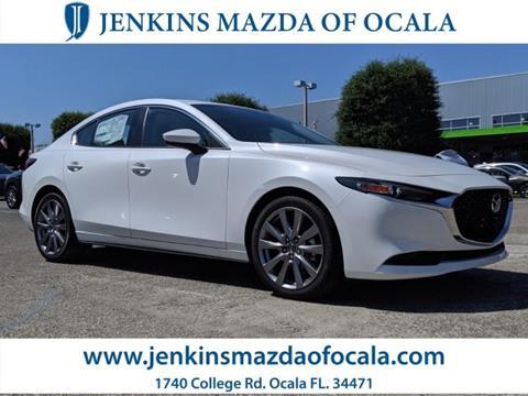 2019 Mazda Mazda3 Sedan for sale in Ocala, FL