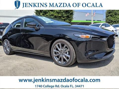 2019 Mazda Mazda3 Hatchback for sale in Ocala, FL