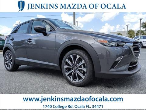 2019 Mazda CX-3 for sale in Ocala, FL