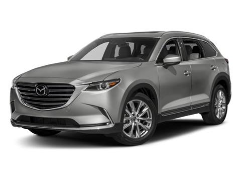 2016 Mazda CX-9 for sale in Ocala, FL