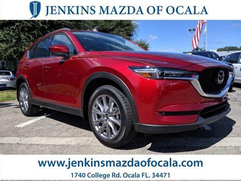 2019 Mazda CX-5 for sale in Ocala, FL