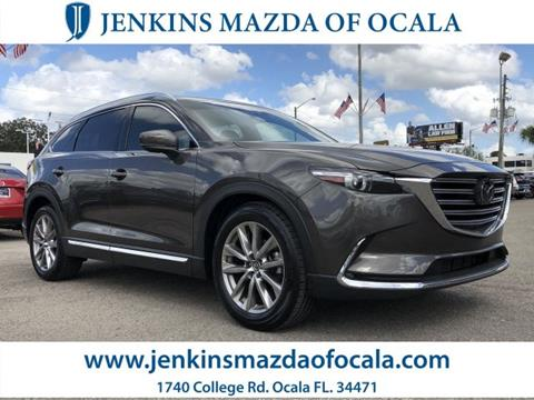 2017 Mazda CX-9 for sale in Ocala, FL