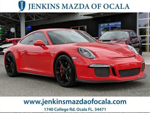 2016 Porsche 911 for sale in Ocala, FL