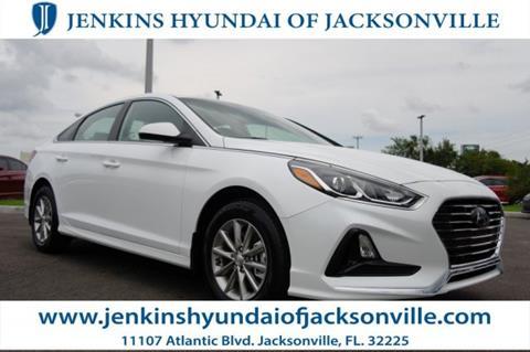 2019 Hyundai Sonata for sale in Jacksonville, FL