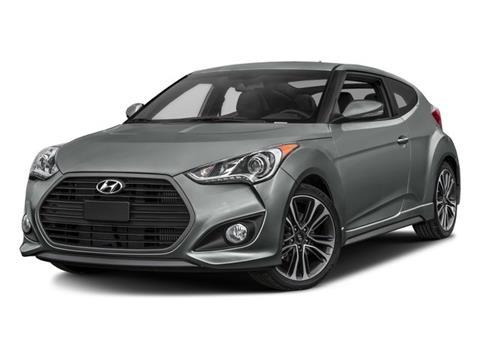 2016 Hyundai Veloster Turbo for sale in Jacksonville, FL