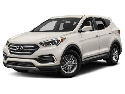 2018 Hyundai Santa Fe Sport for sale in Gainesville, FL