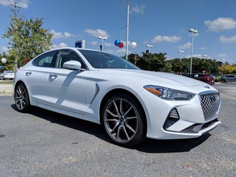 2019 Genesis G70 for sale in Lithia Springs, GA
