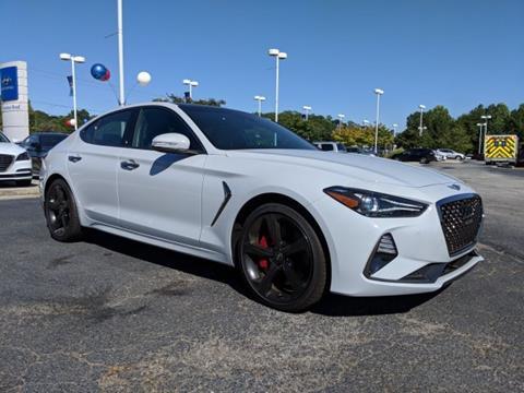 2019 Genesis G70 for sale in Lithia Springs, GA