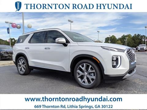 2020 Hyundai Palisade for sale in Lithia Springs, GA