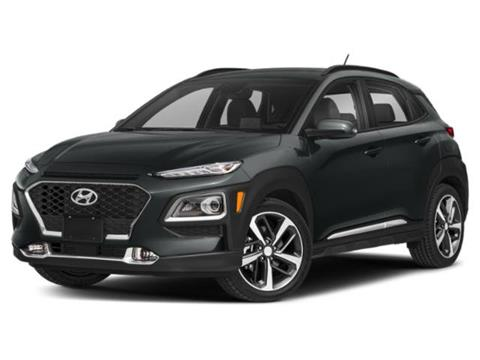 2020 Hyundai Kona for sale in Lithia Springs, GA