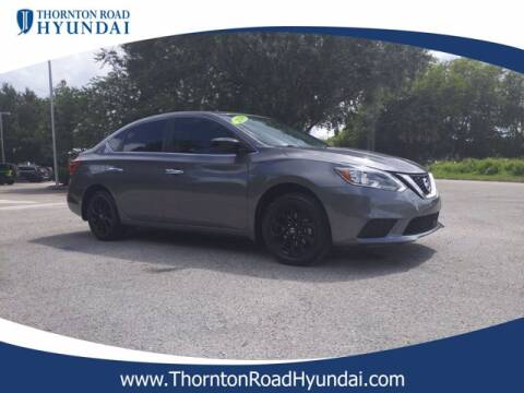 used 2018 nissan sentra for sale in atlanta ga carsforsale com carsforsale com