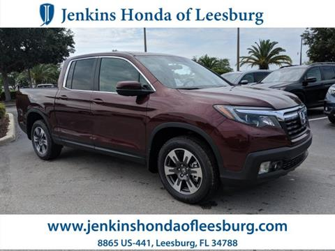 2019 Honda Ridgeline for sale in Leesburg, FL