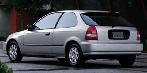 2000 Honda Civic for sale in Leesburg, FL