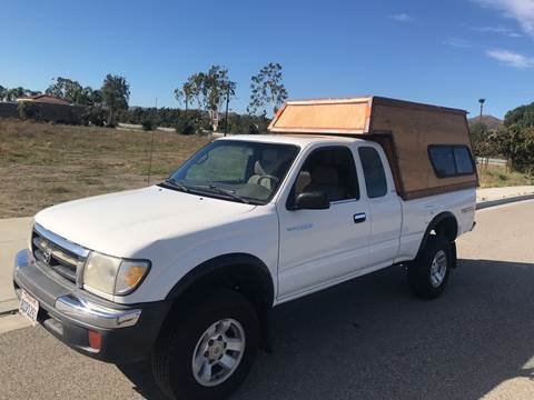 1999 Toyota Tacoma for sale in Thousand Oaks, CA