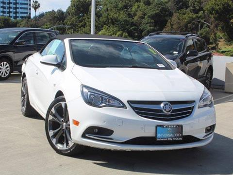 2019 Buick Cascada for sale in Los Angeles, CA