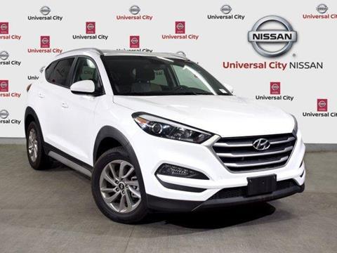 2018 Hyundai Tucson for sale in Los Angeles, CA