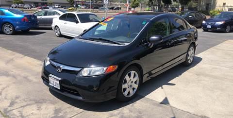 2008 Honda Civic for sale in Santa Maria, CA