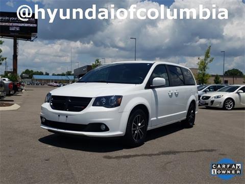 2018 Dodge Grand Caravan for sale in Columbia, TN