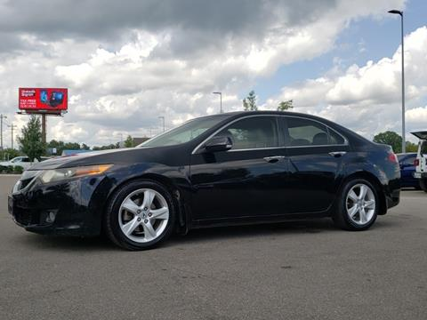 Acura Tsx For Sale >> 2009 Acura Tsx For Sale In Columbia Tn