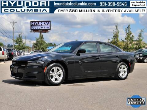 2019 Dodge Charger for sale at Hyundai of Columbia Con Alvaro in Columbia TN