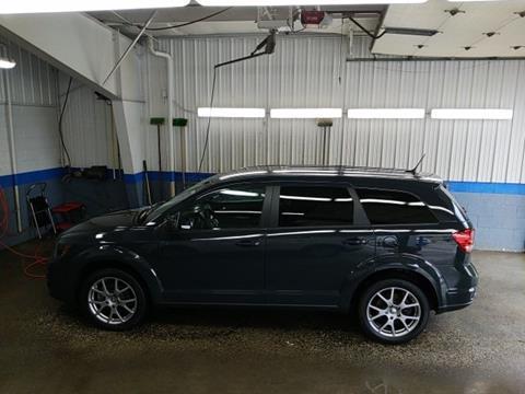 2017 Dodge Journey for sale in West Branch, MI
